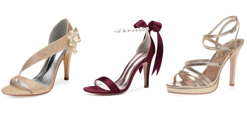 sandale chic pour femme persun