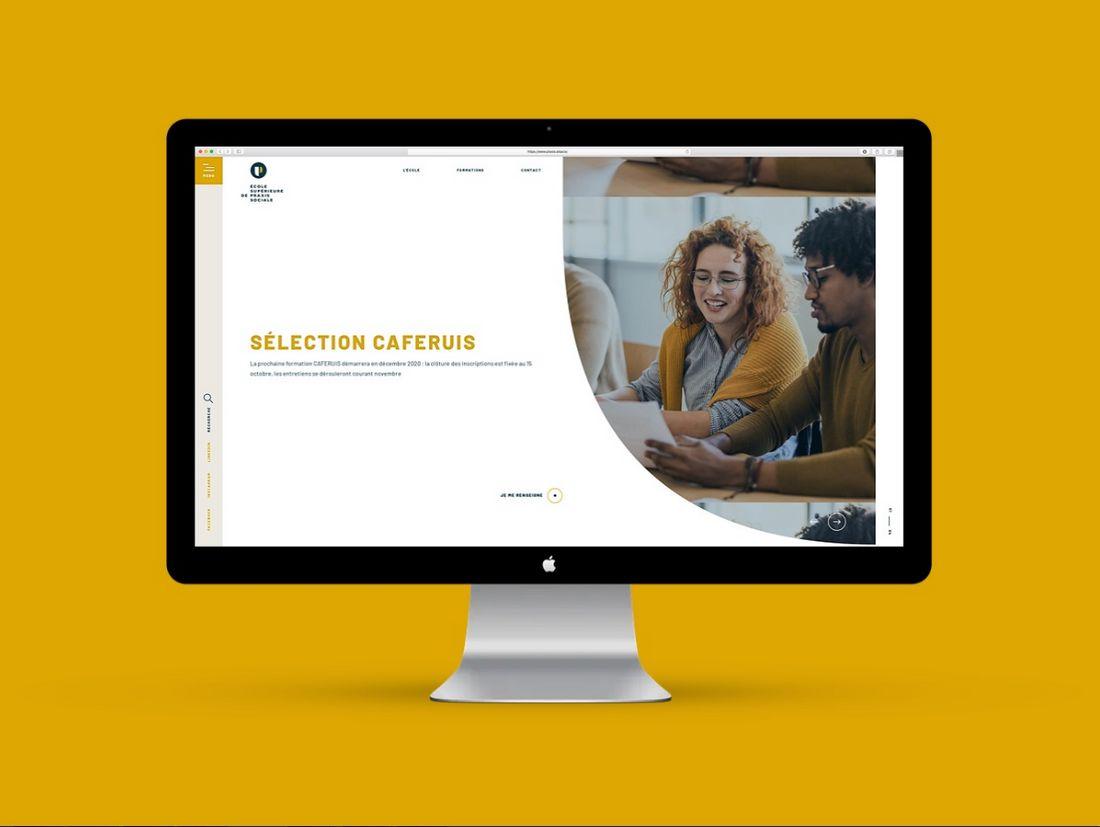 Site web entreprise Mulhouse Alsace